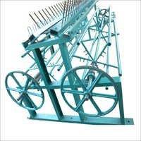Reeling Machine