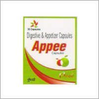 Ayurvedic Appetite enhance cap