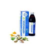 Ayurvedic Sugar Free Joint Pan Syrup