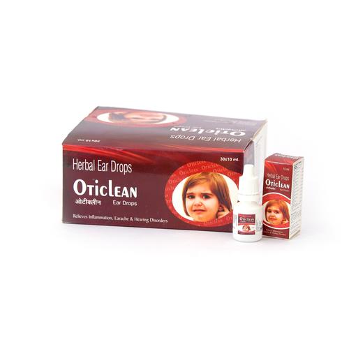 Oticlean Drop