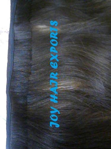 Hair stitching