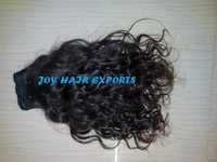 CURLY WEFT