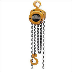 Hoist Chains
