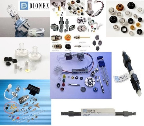 Dionex (THERMO) Flow cell 11µL analyt. PEEK VWD - 6074.0200