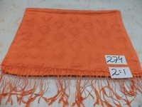 Silk Kattan Self Jacquard Stoles