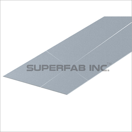 Cable Tray Cover Solid Plain