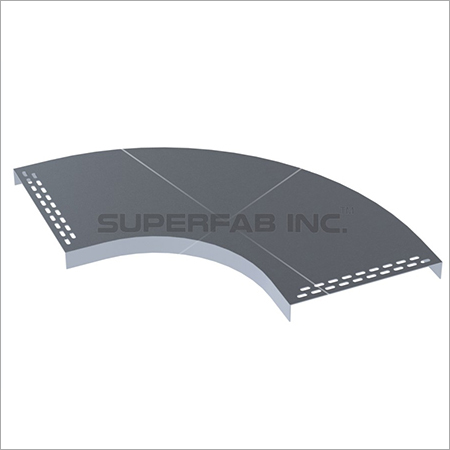 Cable Tray Cover Accessories