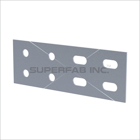 Cable Tray Heavy Duty Coupler