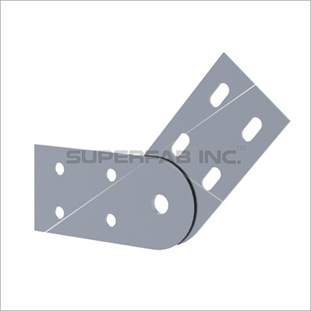 Cable Tray Swivel Type Coupler