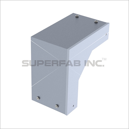 Cable Trunking Outside Riser