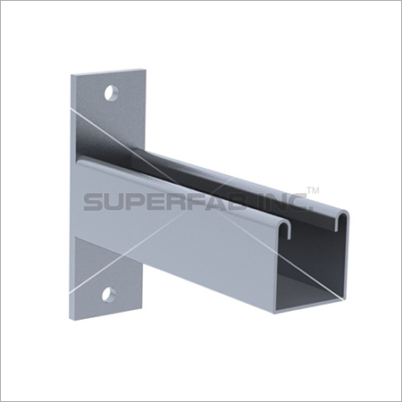 Channel Bracket 41x41