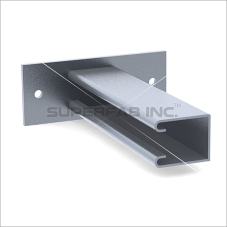 Channel Bracket Ceiling 41x41