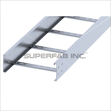 Ladder Cable Tray  R Type Inside Flange