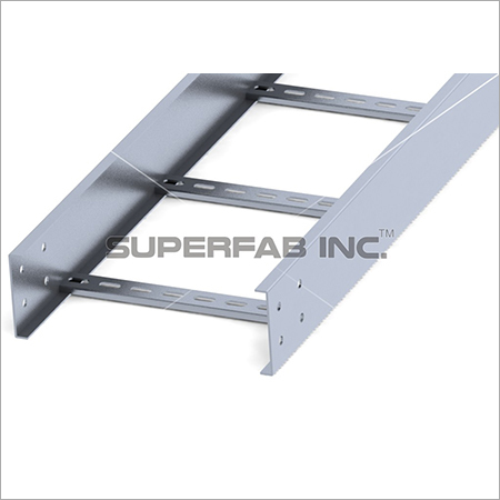 Ladder Cable Tray C Channel Inside Flange