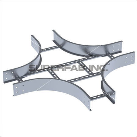 Ladder Cable Tray Horizontal Cross