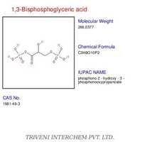 1,3-Bisphosphoglyceric acid