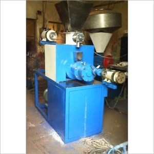 Soya Puff Making Machine