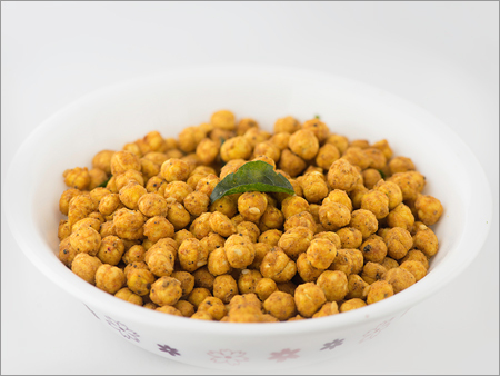 Masala Chana Snack