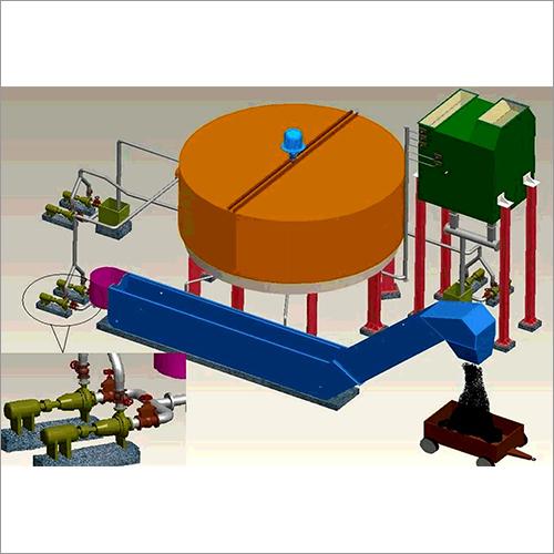 3D Process Flow