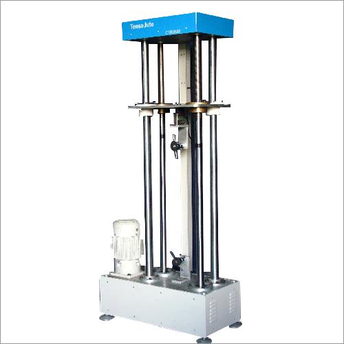 UTM - Universal Testing Machines