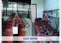 Gas Bank