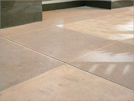 Sandwash Floor