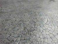 Stamped Floor Concrete