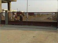Censor Sliding Gate
