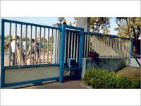 Electric Sliding Gate