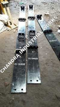 Railway Insulated Tie Plate