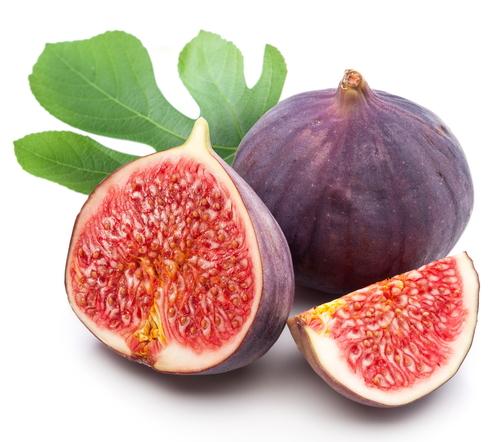 Organic Fresh Figs