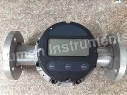 Flange Type Oil Flow Meter