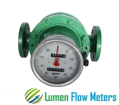 Hydraulic Oil Flow Meter