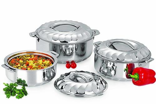 Casseroles Hot Pots