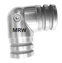 Flexible Stainless  Steel Pipe Connector