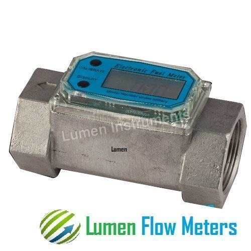 Fuel Flow Meter - Digital