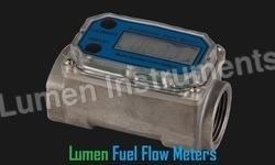 Fuel Flow Meter - Micro