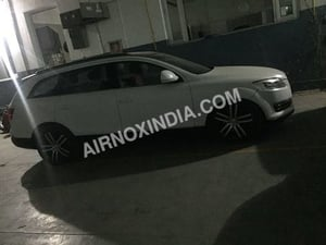CAR WRAPPING FOR MARUTI CARS