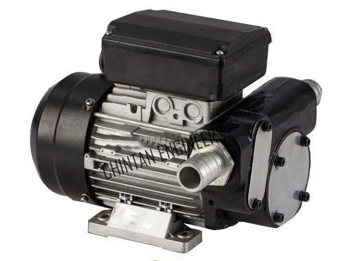 AC Diesel Pump