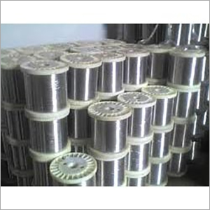 Steel Scrubber Wire