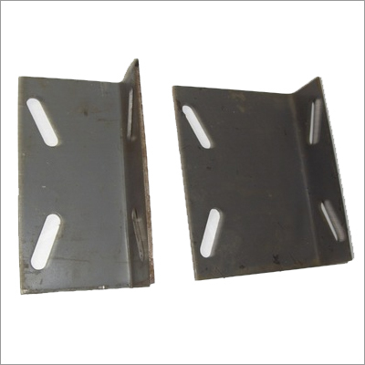 Industrial Mounting Bracket