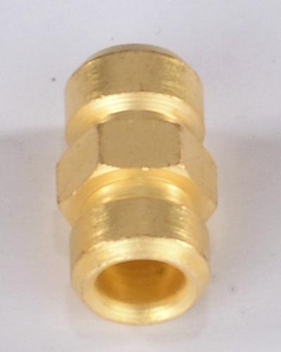 Brass BSP Connector