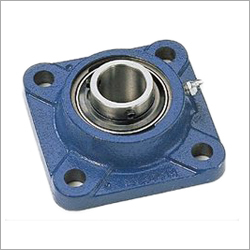 Square Flange Pillow Block Bearing