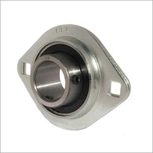 Pressed Housing Oval Flange Units