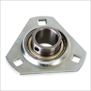 Pressed Housing Flange Units