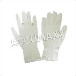 Latex Examination Glove