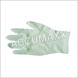 Latex Rubber Glove
