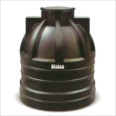 Sintex Underground Water Tanks (Sumps)