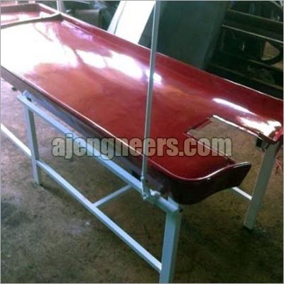 Frp Massage Table
