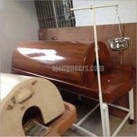 Shirodhara Massage Table
